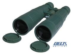Бінокль Delta Optical Hunter 9x63