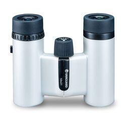 Бінокль Vanguard Vesta Compact 10x21 WP White Pearl
