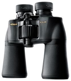 Бінокль Nikon Aculon 10X50 A211