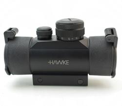Коліматорний приціл Hawke RD1x30M WP (Weaver)