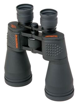 Бинокль Celestron SkyMaster 12x60